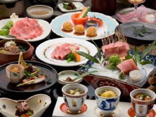 Naniwa Issui Hotel Shimane - Restaurante