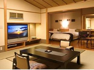 Naniwa Issui Hotel Shimane - Habitación