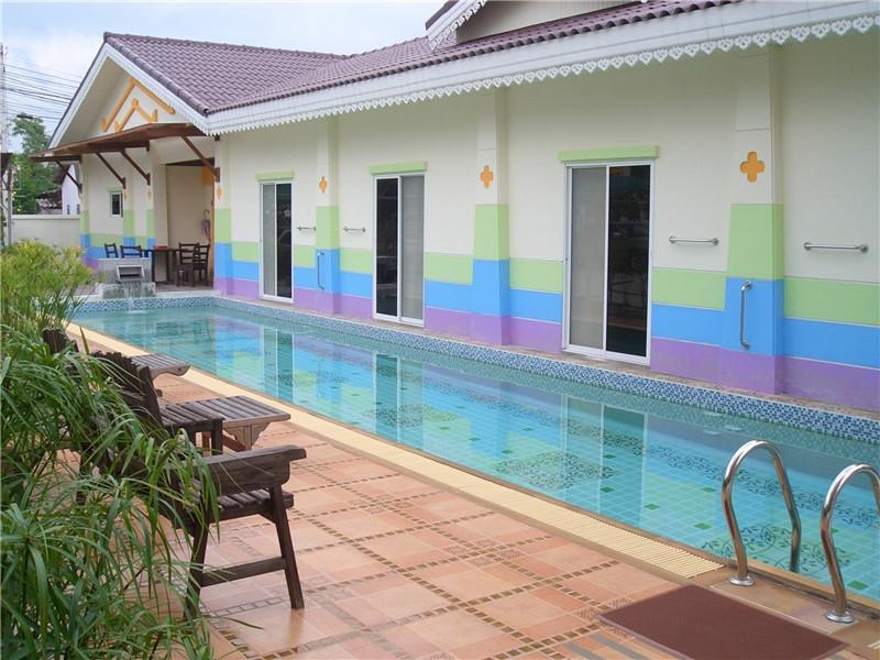 Phuket 7-Inn - Hotels and Accommodation in Thailand, Asia