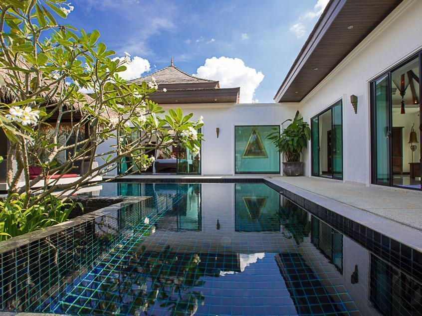 Villas Aelita Pool Villa Resort - Hotels and Accommodation in Thailand, Asia