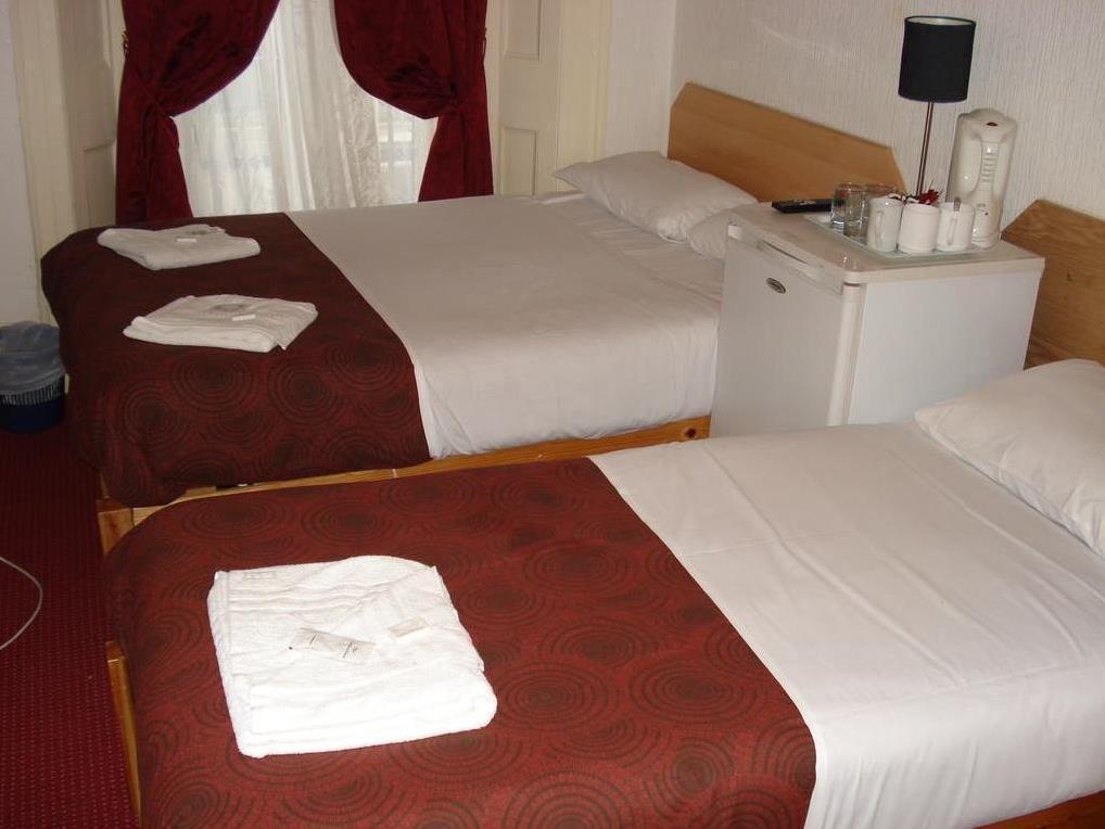 Hamilton's Hotel