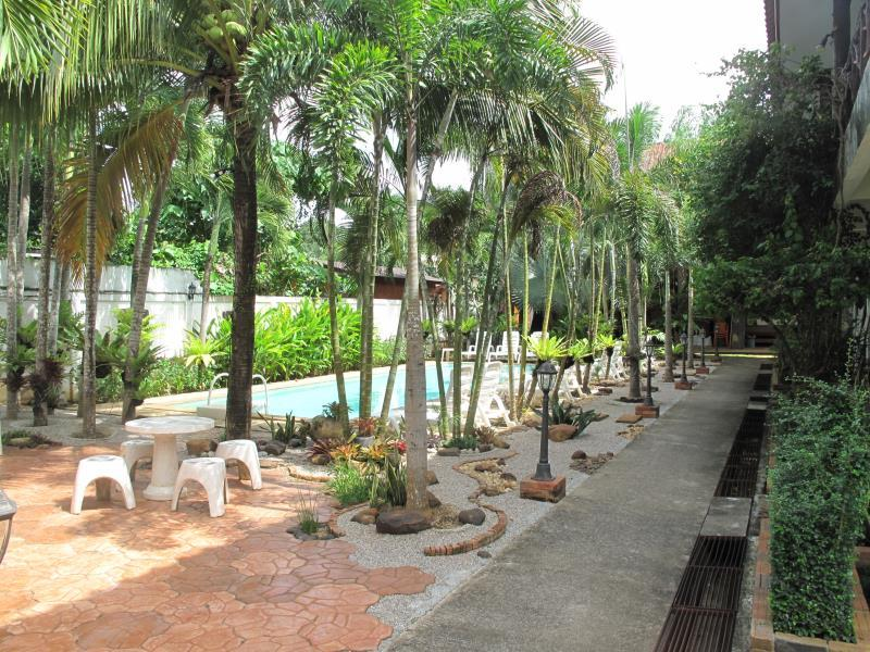 Aonang Simply Resort - Hotels and Accommodation in Thailand, Asia