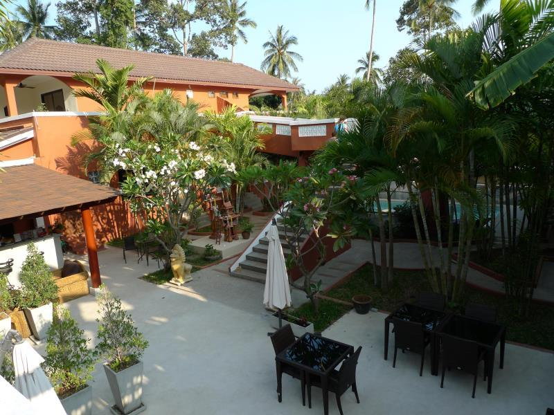 Hotell Sallamai Resort i , Samui. Klicka för att läsa mer och skicka bokningsförfrågan