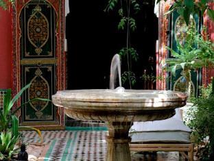 Riad Kaiss by Sanssouci Collection Marakeš - rekreacijske zmogljivosti