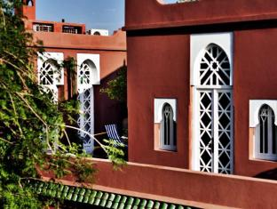 Riad Kaiss by Sanssouci Collection