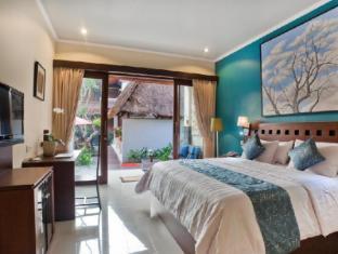 Lumbung Sari Ubud Bali - Deluxe Room