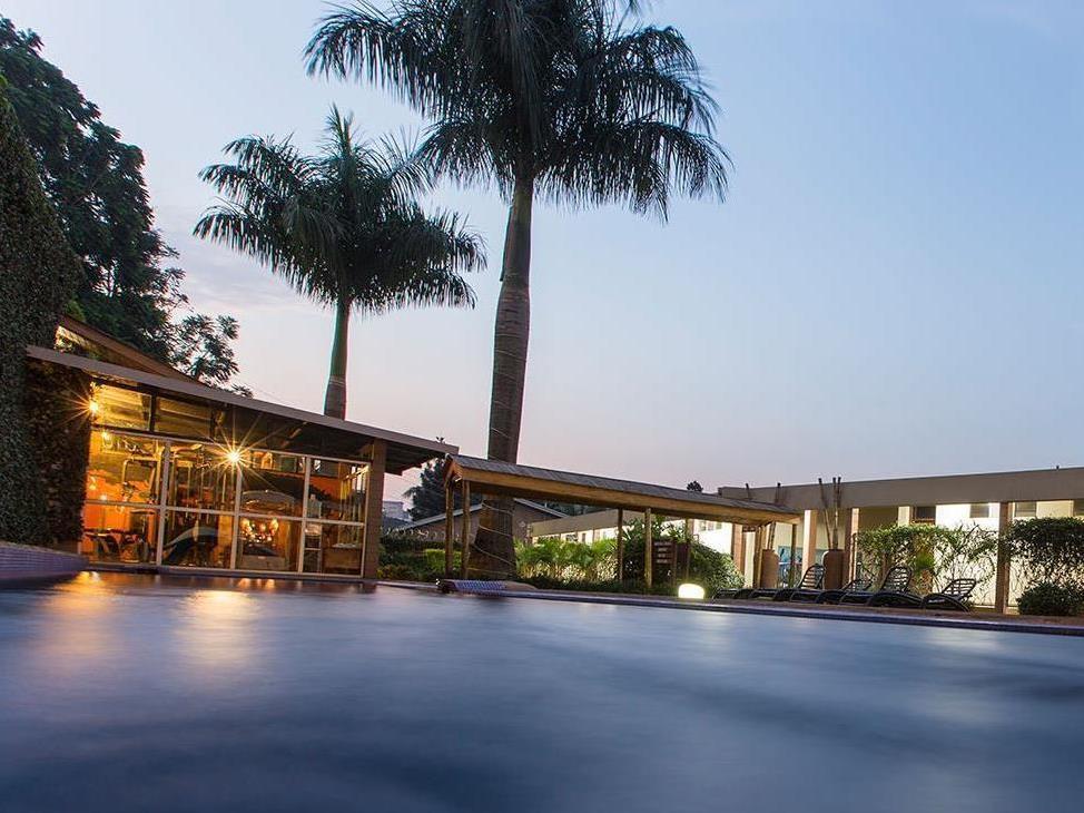 kampala uganda hotels