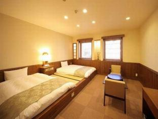 hotel Hotel Asyl Nara