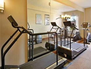 Bengal Inn Dhaka - Fitness room
