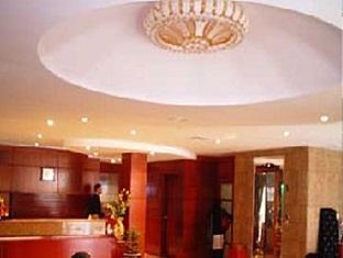 Bengal Inn Dhaka - Reception