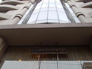 Bengal Inn Dhaka - Hotel Main Building