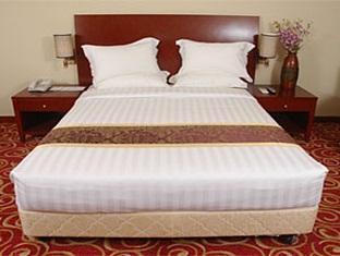 Bengal Inn Dhaka - Guest Room