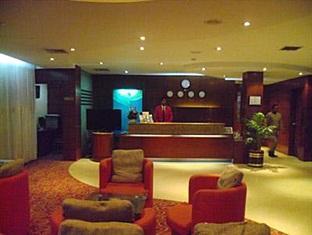 Bengal Inn Dhaka - Lobby