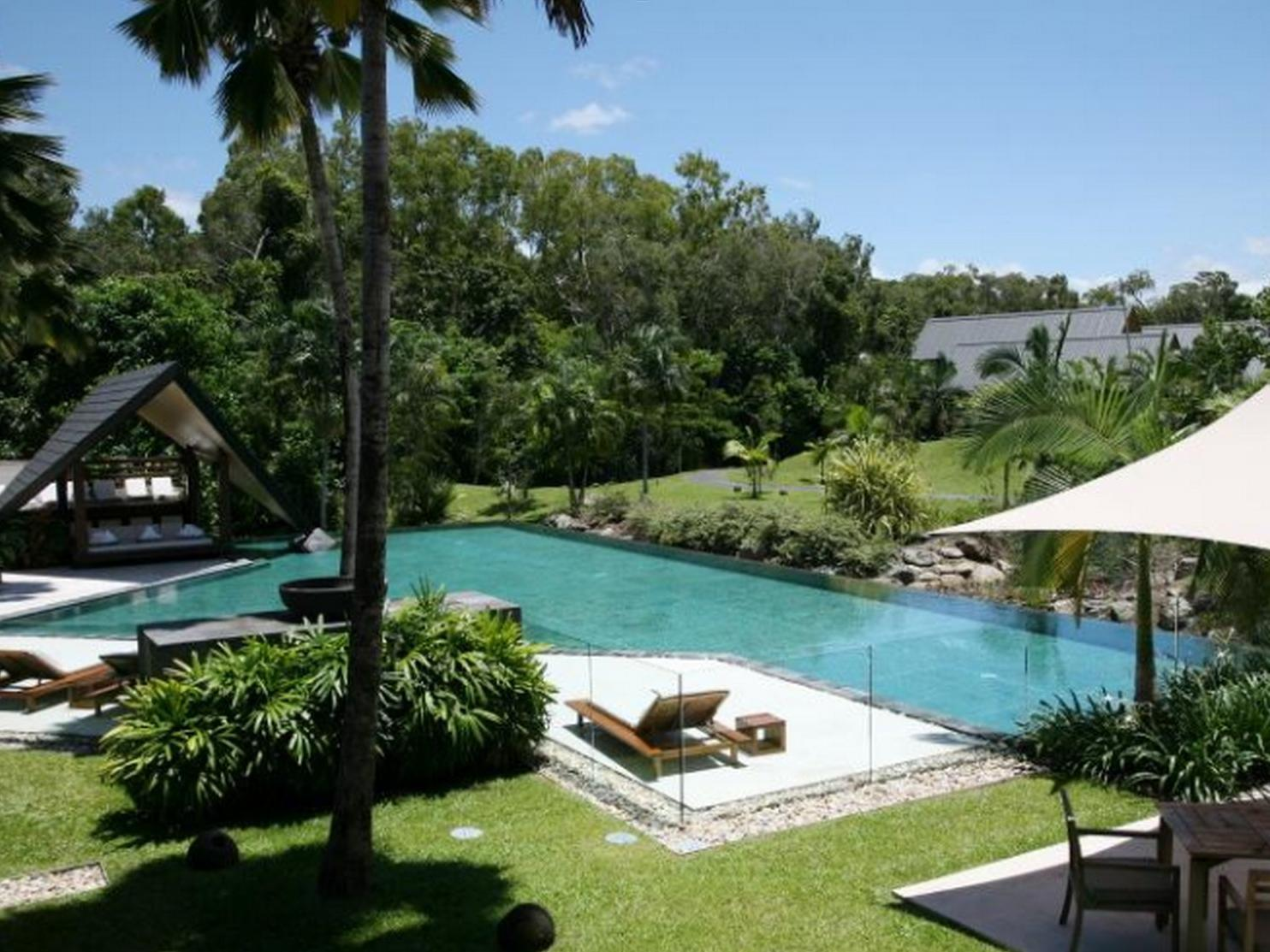 Seion Resort - Hotell och Boende i Australien , Port Douglas