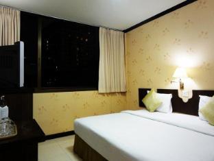 Queen Lotus Guesthouse Bangkok - Superior