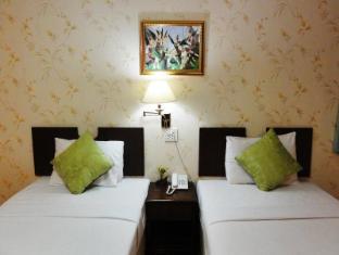 Queen Lotus Guesthouse Bangkok - Deluxe