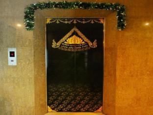 Queen Lotus Guesthouse Bangkok - Elevator