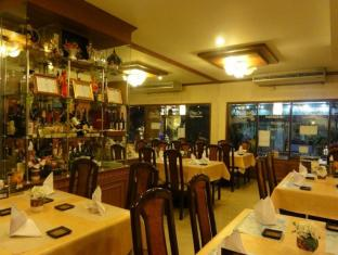 Queen Lotus Guesthouse Bangkok - Restaurant