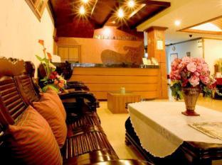 Queen Lotus Guesthouse Bangkok - Lobby