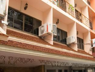 Queen Lotus Guesthouse Bangkok - Exterior