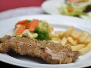 Queen Lotus Guesthouse Bangkok - Steak
