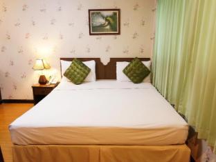 Queen Lotus Guesthouse Bangkok - Villa