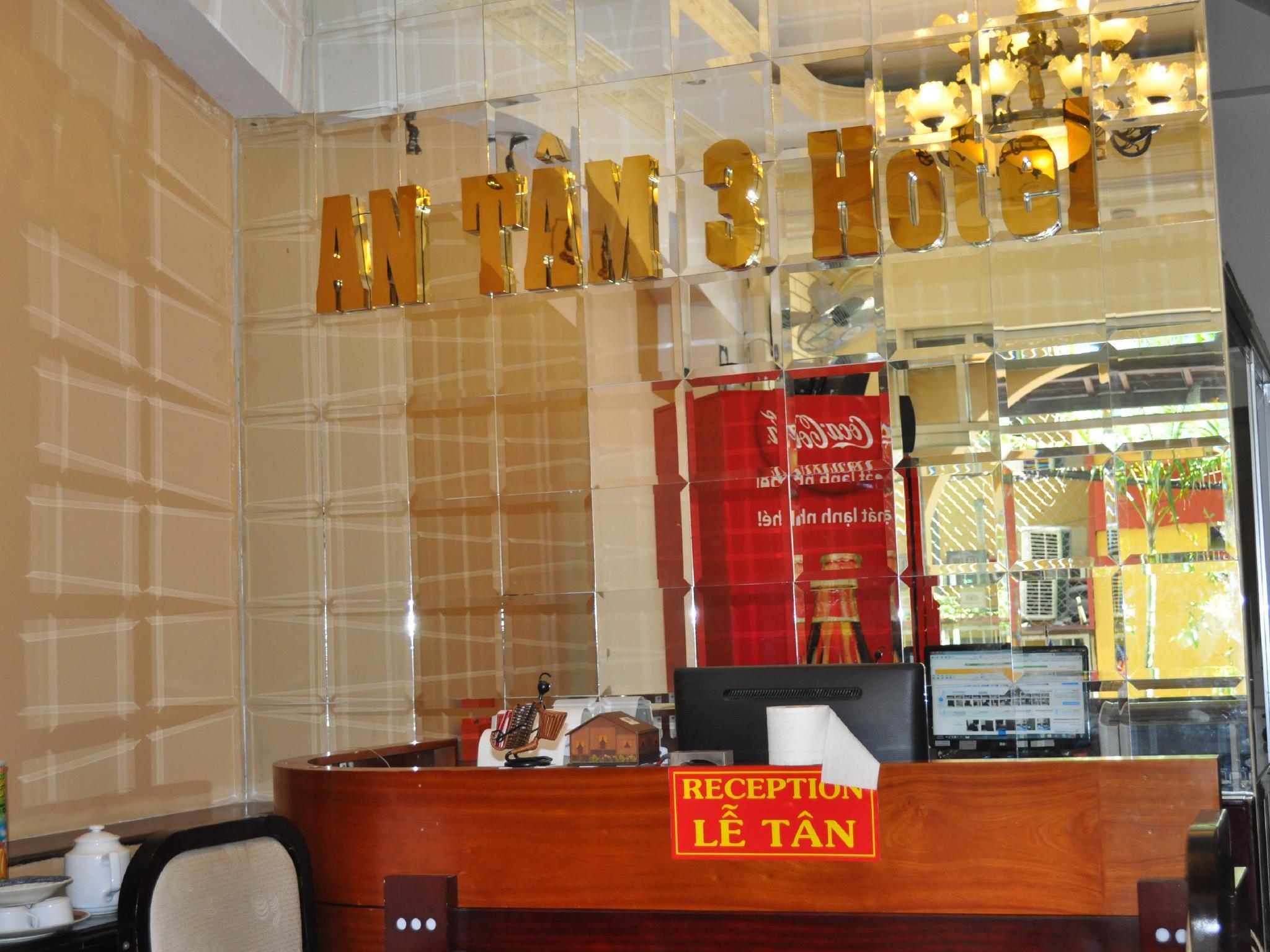 An Tam 3 Hotel - Hotell och Boende i Vietnam , Ho Chi Minh City