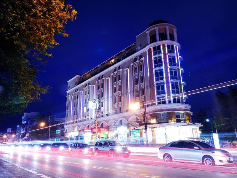 Soravit Place Apartment