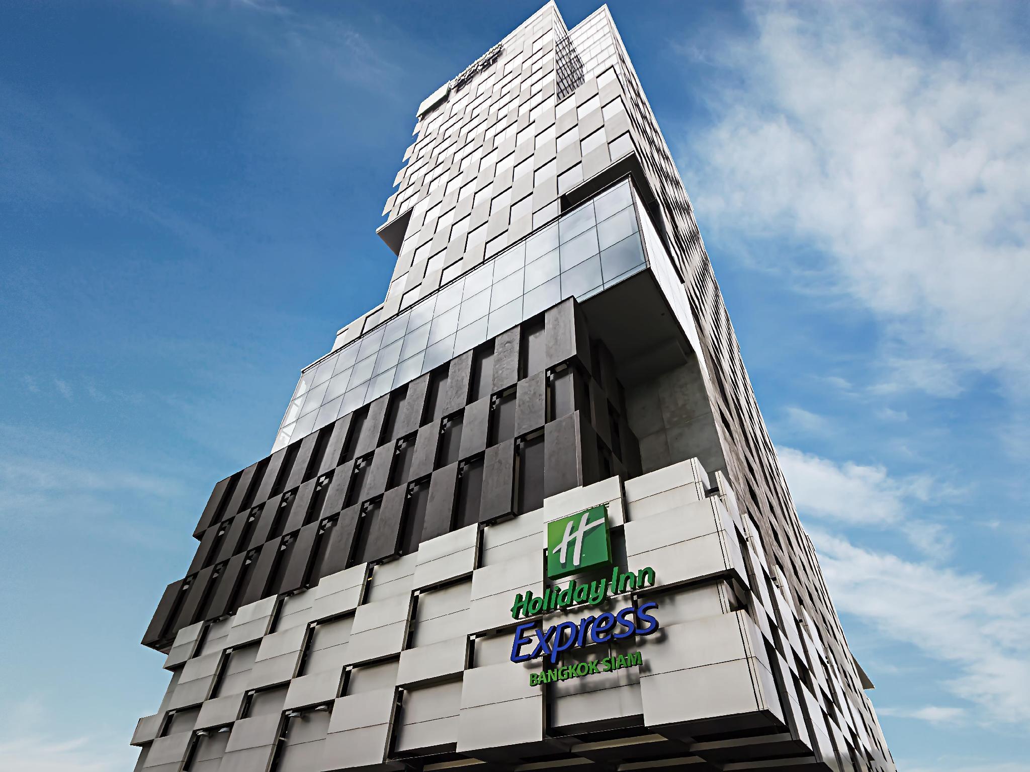Holiday Inn Express Bangkok Siam Hotel