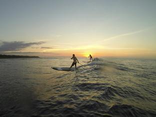 Kingfisher Sand Sea Surf Resort Pagudpud - מתקנים לפעילות פנאי