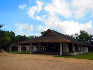 Kingfisher Sand Sea Surf Resort Pagudpud - Restaurace