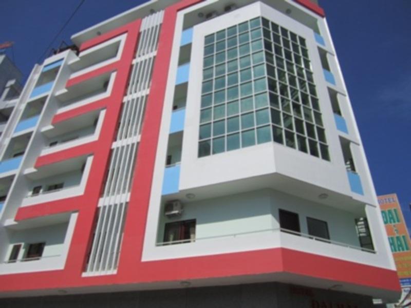 Dai Hai Hotel - Hotell och Boende i Vietnam , Vung Tau