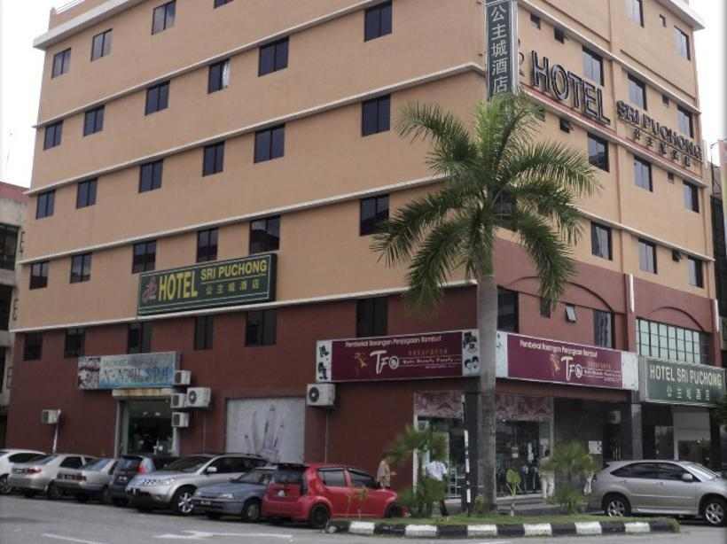 Sri Puchong Hotel - Hotels and Accommodation in Malaysia, Asia