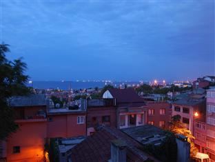 Hotel Blue Istanbul Istanbul - View