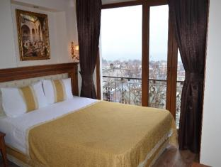 Hotel Blue Istanbul Istanbul - Seaview double room