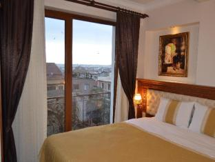 Hotel Blue Istanbul Istanbul - Double room seaview