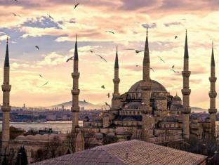 Hotel Blue Istanbul Istanbul - Surroundings
