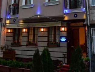 Hotel Blue Istanbul Istanbul - Exterior