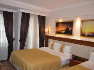 Hotel Blue Istanbul Istanbul - Guest Room