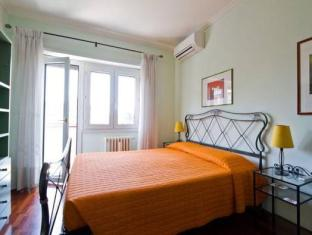 B&B Roma Appia Davila 25 Rome - Guest Room