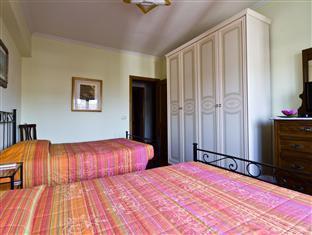 B&B Roma Appia Davila 25 Rome - Twin Room