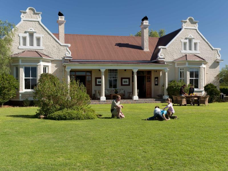 Kwandwe Great Fish River Lodge Grahamstown