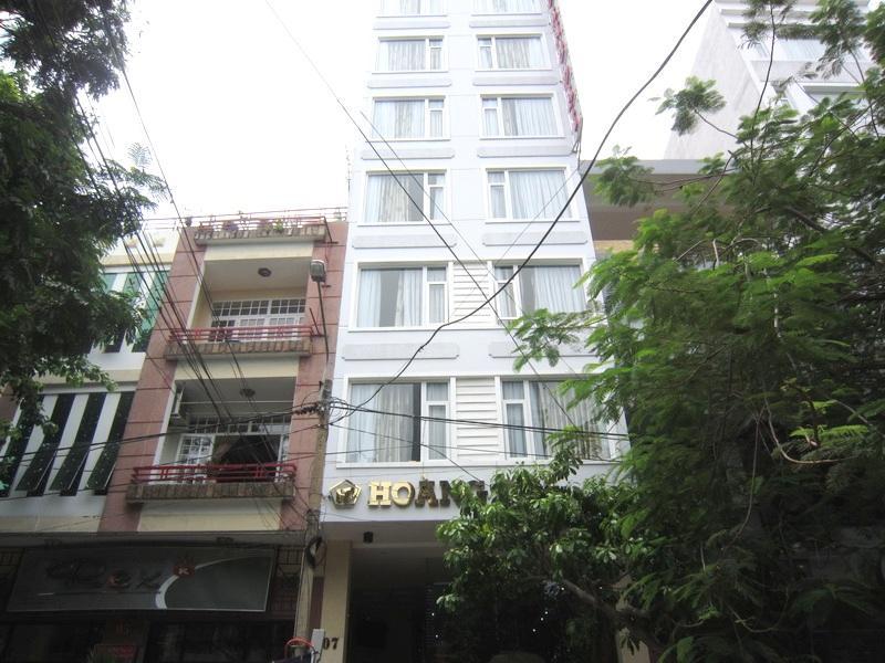 Hoang Dai Hotel Danang - Hotell och Boende i Vietnam , Da Nang