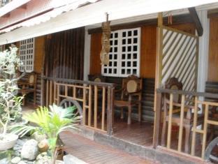 Terra Rika Beach & Dive Resort Pagudpud - Tampilan Luar Hotel