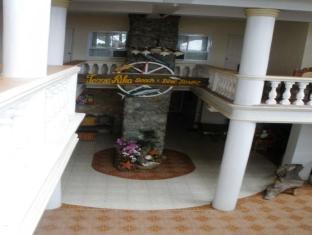 Terra Rika Beach & Dive Resort Pagudpud - Ngoại cảnhkhách sạn