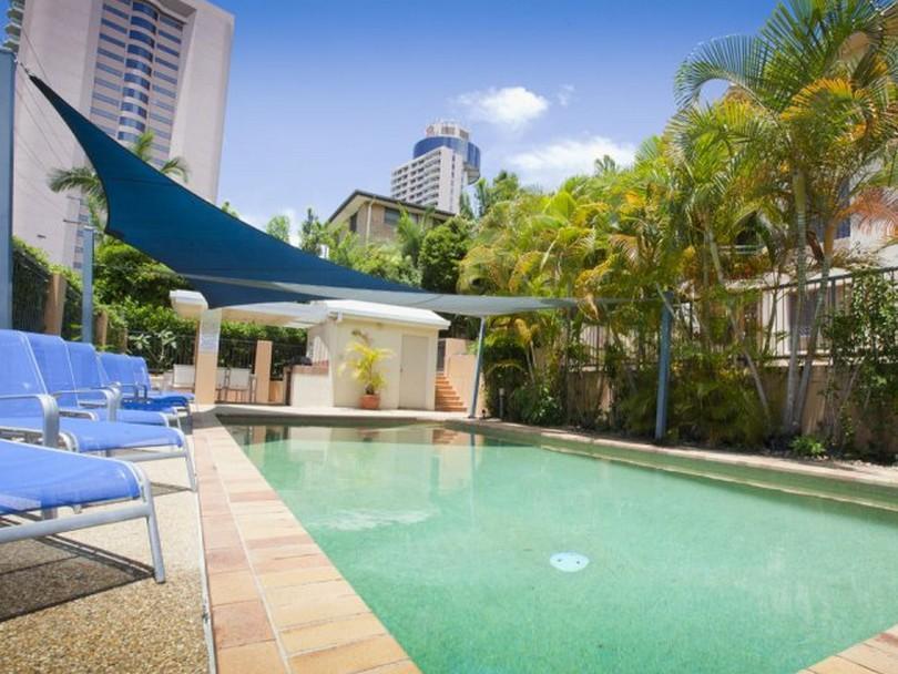 Coolamon Apartments - Hotell och Boende i Australien , Guldkusten