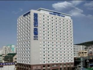 Toyoko Inn Korea Seomyeon