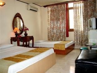 Hong Kong Saigon Hotel - Hotell och Boende i Vietnam , Ho Chi Minh City