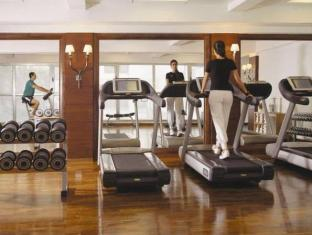 Alvear Palace Hotel Buenos Aires - Fitnessrum