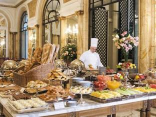Alvear Palace Hotel Buenos Aires - Buffet